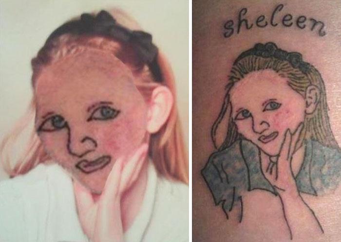 tatuagens fails 22