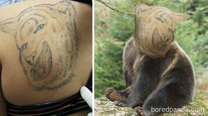 tatuagens fails 25
