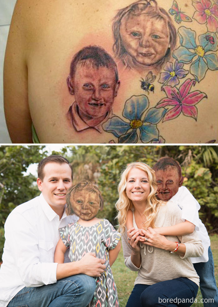tatuagens fails 30