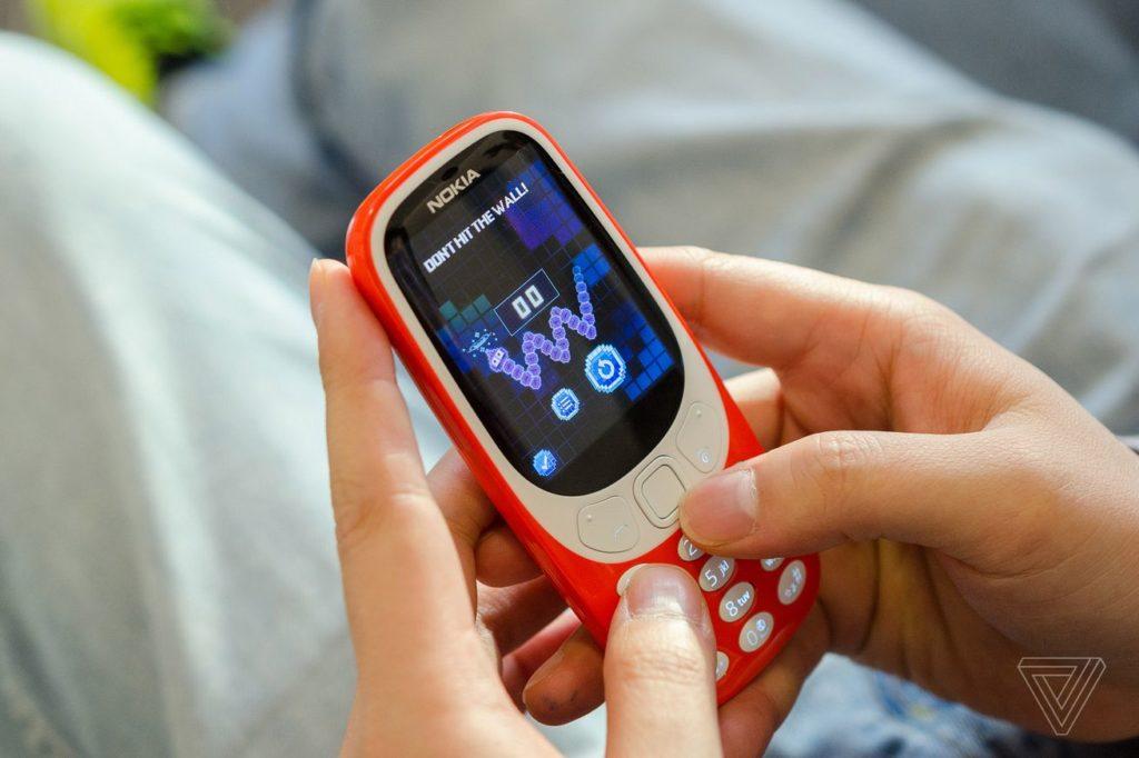 Nokia 3310 02