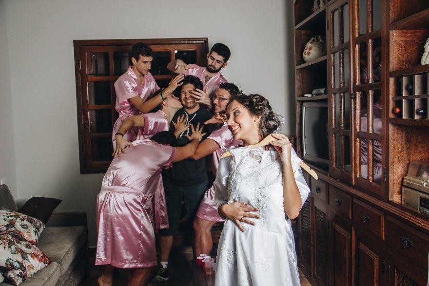 noiva engenheira chama amigos pro dia da noiva 02