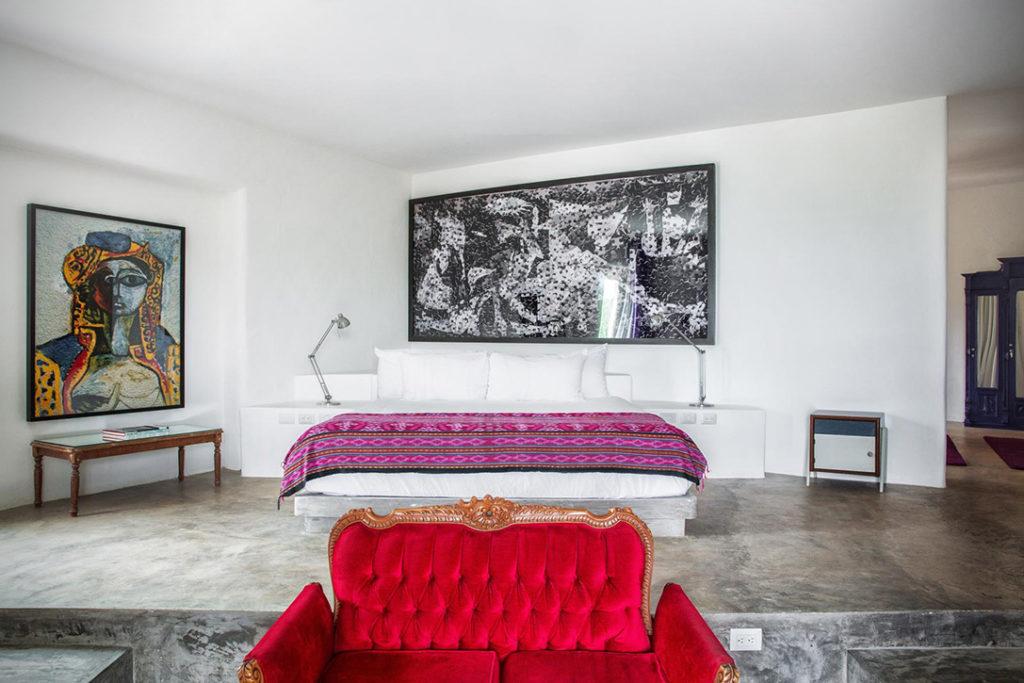 mansão de Pablo Escobar transformada em hotel de luxo 06