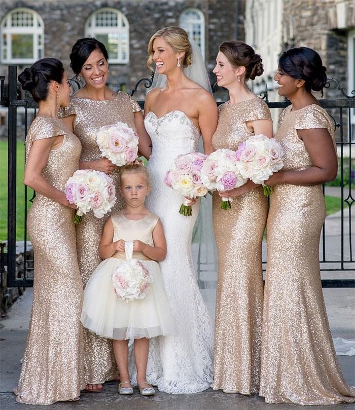 Momentos hilariantes de crianças em casamentos 04