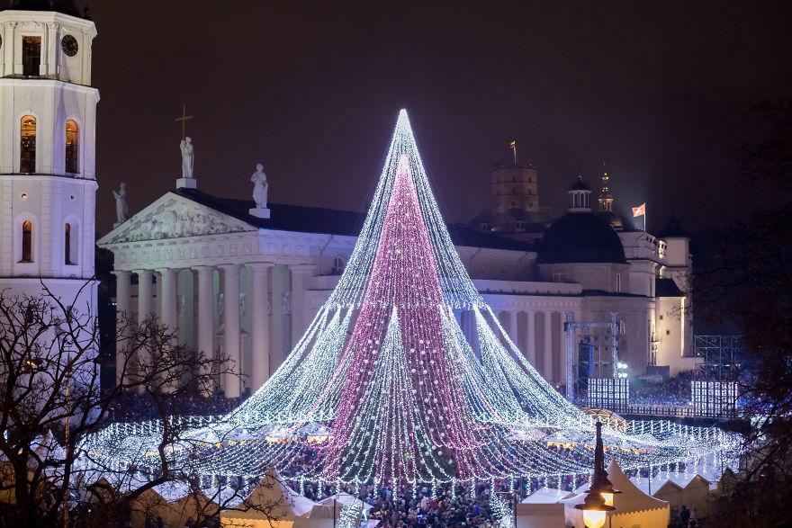 incrível Árvore de Natal 06